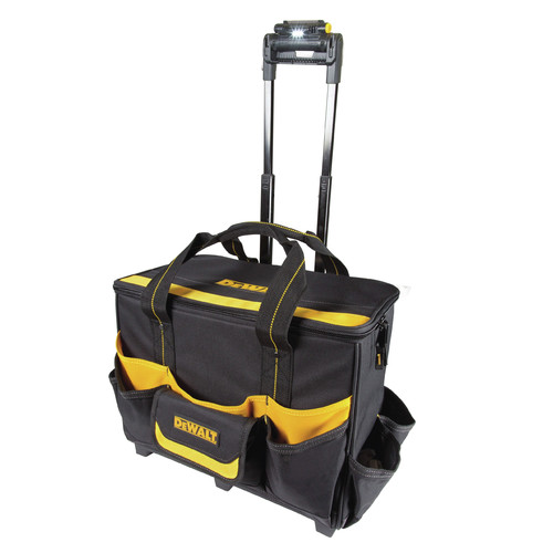 Dewalt DGL571 18 in. LED Lighted Handle Roller Bag