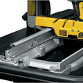 Dewalt D24000 10 in. Wet Tile Saw image number 10