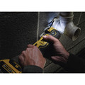 Dewalt DCS355B 20V MAX XR Lithium-Ion Brushless Oscillating Multi-Tool (Tool Only) image number 12
