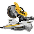 Factory Reconditioned Dewalt DWS779R 12 in. Double-Bevel Sliding Compound Corded Miter Saw image number 3