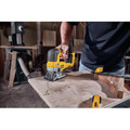 Factory Reconditioned Dewalt DCS334BR 20V MAX XR Cordless Jig Saw (Tool Only) image number 3