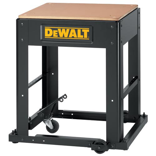 Dewalt DW7350 Mobile Stand for Portable Thickness Planer image number 0
