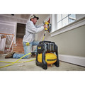 Dewalt DCC2560T1 60V MAX FLEXVOLT 2.5 Gallon Oil-Free Pancake Air Compressor Kit image number 17