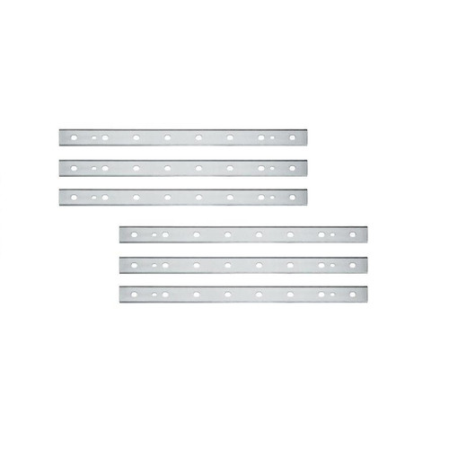 Dewalt DW7352-2 13 in. Replacement Planer Knives for DW735 (2-Pack) image number 1