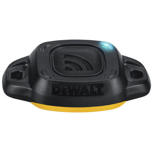 Dewalt DCE041-25 Tool Connect Tag (25-Pack) image number 0
