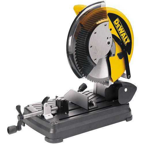 Dewalt DW872 14 in. Multi-Cutter Saw image number 0