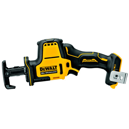 Dewalt DCS369B ATOMIC 20V MAX Lithium-Ion One-Handed Cordless Reciprocating Saw (Tool Only) image number 0