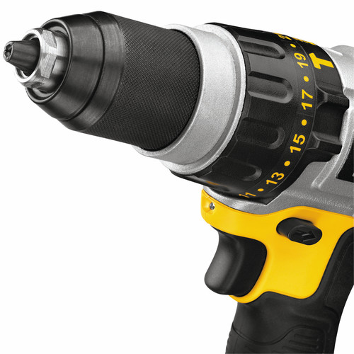 Dewalt DCD985B 20V MAX Lithium-Ion Premium 3-Speed 1/2 in. Cordless Hammer Drill (Tool Only) image number 2