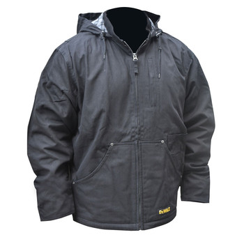 Dewalt DCHJ076ABB-L 20V MAX Li-Ion Heavy Duty Heated Work Coat (Jacket Only)
