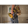 Dewalt DCN660D1 20V MAX 2.0 Ah Cordless Lithium-Ion 16 Gauge 2-1/2 in. 20 Degree Angled Finish Nailer Kit image number 13