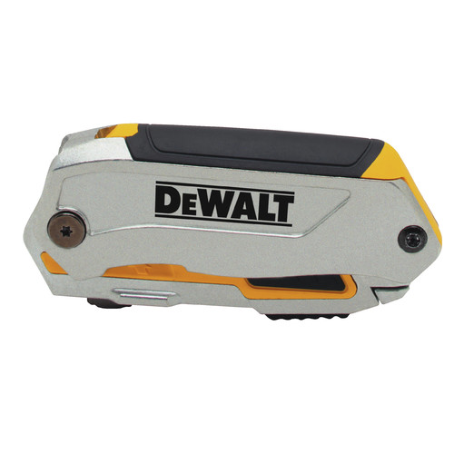 Dewalt DWHT10296 Premium Folding Retractable Utility Knife