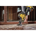 Dewalt DCS369B-DCB240-BNDL ATOMIC 20V MAX Lithium-Ion One-Handed Cordless Reciprocating Saw and 4 Ah Compact Lithium-Ion Battery image number 10