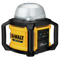 Factory Reconditioned Dewalt DCL074R 20V MAX Lithium-Ion Cordless All-Purpose Work Light with Tool Connect (Tool Only) image number 1