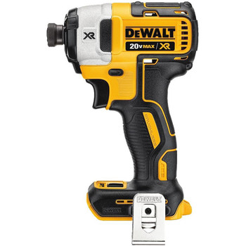 Factory Reconditioned Dewalt DCF887BR 20V MAX XR Cordless Lithium-Ion 1/4 in. 3-Speed Impact Driver (Tool Only) image number 0
