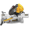 Factory Reconditioned Dewalt DW717R 10 in. Double Bevel Sliding Compound Miter Saw image number 3
