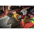 Dewalt DCS367P1 20V MAX XR 5.0 Ah Cordless Lithium-Ion Brushless Compact Reciprocating Saw image number 4