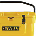 Dewalt DXC25QT 25 Quart Roto-Molded Insulated Lunch Box Cooler image number 3