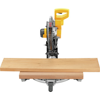 Dewalt DW716 12 in. Double Bevel Compound Miter Saw image number 2