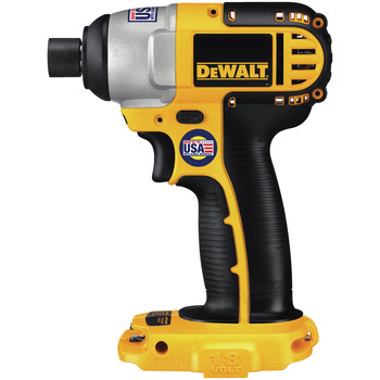 Factory Reconditioned Dewalt DC825BR 18V Cordless 1/4 in. Impact Driver (Tool Only) image number 0