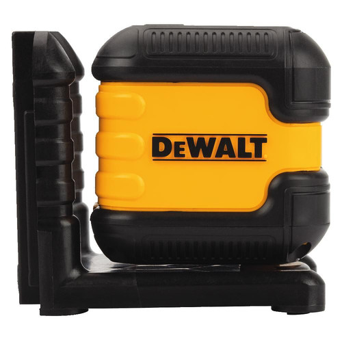 Dewalt DW08802CG Green Cross Line Laser Level (Tool Only) image number 0