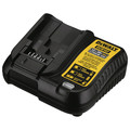 Dewalt DCD778C2 20V MAX Brushless Lithium-Ion Compact 1/2 in. Cordless Hammer Drill Driver Kit (1.3 Ah) image number 2