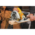 Factory Reconditioned Dewalt DWE575R 7-1/4 in. Circular Saw Kit image number 9