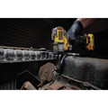 Dewalt DCF902F2 XTREME 12V MAX Brushless Lithium-Ion 3/8 in. Cordless Impact Wrench Kit (2 Ah) image number 9