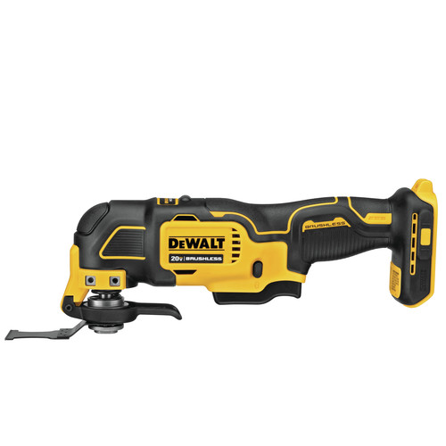 Dewalt DCS354B ATOMIC 20V MAX Brushless Oscillating Multi-Tool (Tool Only) image number 0
