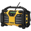 Dewalt DCR015 12V/20V MAX Cordless Worksite Radio and Charger