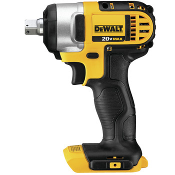 Dewalt DCF880B 20V MAX Cordless Lithium-Ion 1/2 in. Impact Wrench with Detent Pin Anvil (Tool Only)