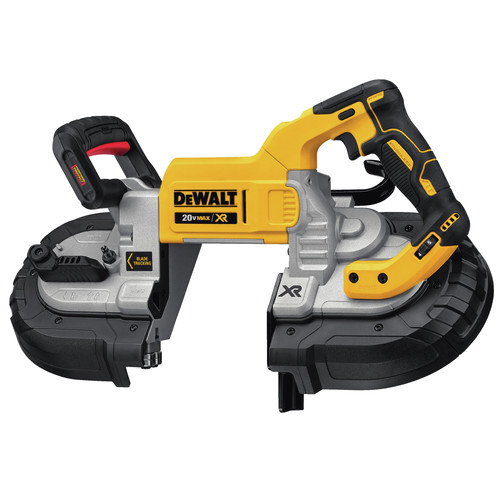 Dewalt DCS376B 20V MAX 5 in. Dual Switch Band Saw (Tool Only)