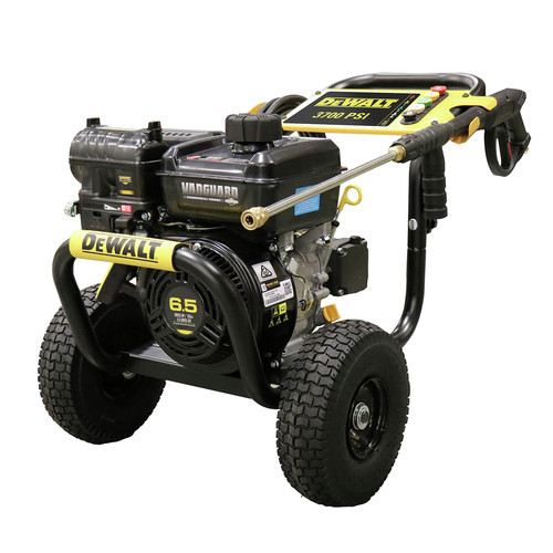 Dewalt 60971 3,700 PSI at 2.5GPM Gas Pressure Washer Powered by Vanguard (California Compliant) image number 0