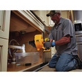 Dewalt DCD200D1 20V MAX XR 2.0 Ah Cordless Lithium-Ion Brushless Drain Snake Kit image number 3
