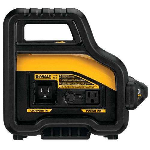 Dewalt DCB1800B Portable Power Station (Tool Only) image number 4