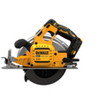 Dewalt DCS573B 20V MAX Brushless Lithium-Ion 7-1/4 in. Cordless Circular Saw with FLEXVOLT ADVANTAGE (Tool Only) image number 3