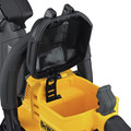 Dewalt DCS690X2 FlexVolt 60V MAX Cordless Brushless 9 in. Cut-Off Saw Kit image number 3