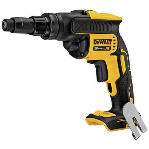 Dewalt DCF622B 20V MAX XR Versa-Clutch Adjustable Torque Screwgun (Bare Tool)