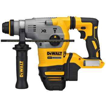 Dewalt DCH293B 20V MAX XR Brushless 1-1/8 in. L-Shape SDS Plus Rotary Hammer Drill (Tool Only)