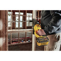 Dewalt DCD471X1 60V MAX Brushless Quick-Change Stud and Joist Drill with E-Clutch System Kit (3 Ah) image number 18