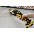 Dewalt DCS354B ATOMIC 20V MAX Brushless Oscillating Multi-Tool (Tool Only) image number 4