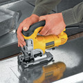 Dewalt DW331K 1 in. Variable Speed Top-Handle Jigsaw Kit image number 11
