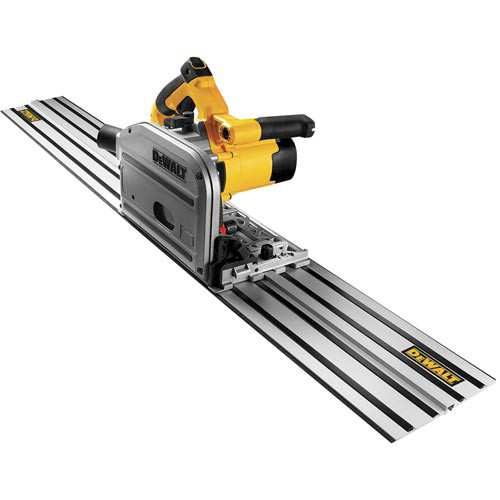 Dewalt DWS520SK 6-1/2 in. TrackSaw Kit with 59 in. Track