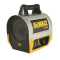 Dewalt DHX165 1.65 kW 5,630 BTU Electric Forced Air Portable Heater image number 1