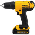 Dewalt DCK240C2 20V MAX Cordless Lithium-Ion Drill Driver and Impact Driver Kit image number 1