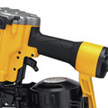 Dewalt DW45RN 15 Degree 1-3/4 in. Pneumatic Coil Roofing Nailer image number 2