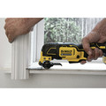 Dewalt DCD708C2-DCS354B-BNDL ATOMIC 20V MAX Compact 1/2 in. Cordless Drill Driver Kit and Oscillating Multi-Tool image number 6