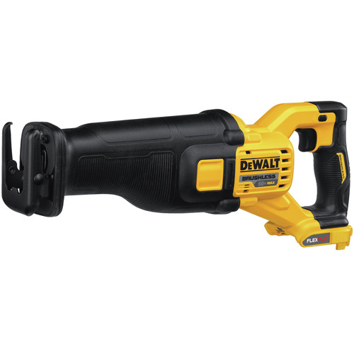 Factory Reconditioned Dewalt DCS388BR 60V MAX FLEXVOLT Cordless Lithium-Ion Reciprocating Saw (Tool Only) image number 1