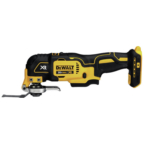 Dewalt DCS355B 20V MAX XR Lithium-Ion Brushless Oscillating Multi-Tool (Tool Only) image number 0