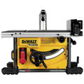 Dewalt DCS7485T1 60V MAX FlexVolt Cordless Lithium-Ion 8-1/4 in. Table Saw Kit with Battery image number 2