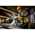 Dewalt DCH263B 20V MAX Brushless Lithium-Ion SDS PLUS D-Handle 1-1/8 in. Cordless Rotary Hammer (Tool Only) image number 1